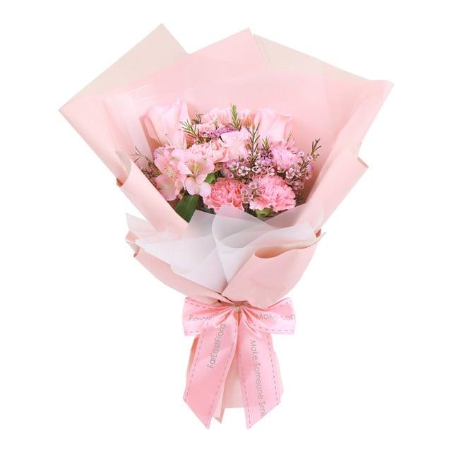 Sakura Bloom - Hand Bouquet