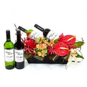 Bellevie Pavillon Duo Wine Gift Set